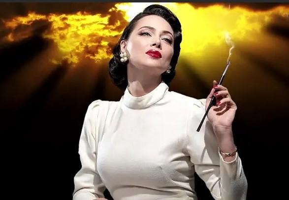 Настасья Самбурская из актрисы перевоплотилась в шансонье? Чего ожидать дальше?