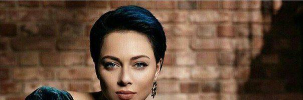 Соблазнительница Самбурская сменила имидж в поисках нового бойфренда